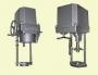 МЭП Механизмы исполнительные электрические прямоходные общепромышленного исполнения