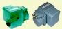 МЭО Механизмы исполнительные электрические однооборотные общепромышленное исполнение