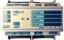 UNIKA B20-UN4A Блок управления и сигнализации (БУС)