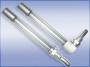 Оправы для термометров защитные  металлические 2П, 2У