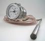 Термометры ТГП-100-М1, ТКП-100-М1, ТГП-100Эк-М1, ТКП-100Эк-М1 манометрические показывающие, электроконтактные