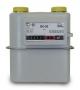 Счетчик газа BK (ВК) G1.6, G2.5, G4 бытовой
