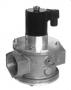 Клапаны КМГ DN 15 - DN 50 газовые с электромагнитным приводом муфтового исполнения
