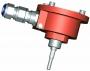 Сигнализатор уровня жидкости с маркировкой взрывозащиты 1Exd[id]IIBT4 с кабельным вводом