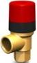 Prescor предохранительные клапаны