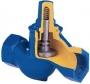 Клапан обратный подъемный  V277, V287