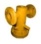 Фильтр газовый ФС-50, ФС-100