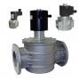 Газовые клапаны EVР/NC автоматические нормально закрытые