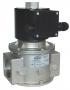 Газовые клапаны EVР/NC автоматические нормально закрытые. Высокое давление.