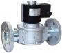 Газовые клапаны EVР/NC автоматические нормально закрытые. Низкое давление.