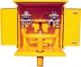 ДРП1 с регулятором FE10 Домовой газорегуляторный пункт