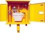 Домовой газорегуляторный пункт ДРП2 (ДРП-2) с регулятором FE25