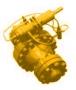 РДУ-32 Регуляторы давления газа универсальные