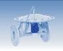 КЗМЭФ Клапаны газовые электромагнитные мембранные (КЗМЭФ-АС-40, 50, 65) -1-220)
