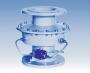 КЗМЭФ1 -АС-65, 80, 100-1-220  Клапаны газовые мембранные